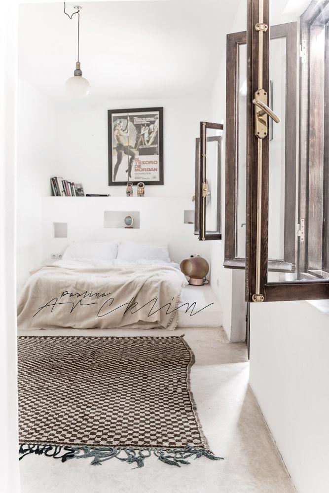 © Paulina Arcklin   FIVE COLUMNS Riad in Essaouira, Morocco   www.5-columns.com