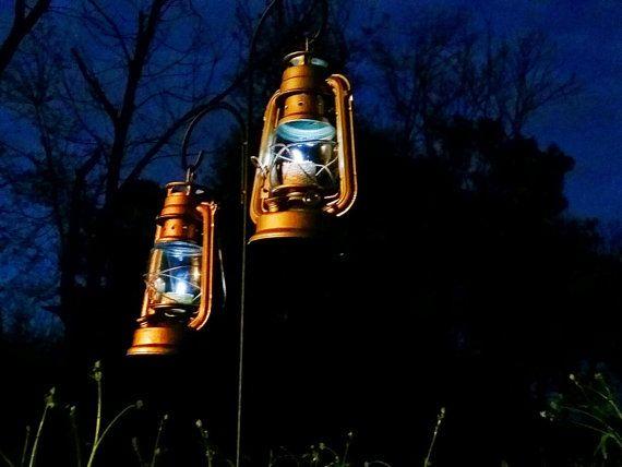 Set of 16 Lanterns- LED lights included, Small Size, Wedding Lanterns, Metal Lanterns, Lantern Centerpieces, Reception Decor, Candle Lantern
