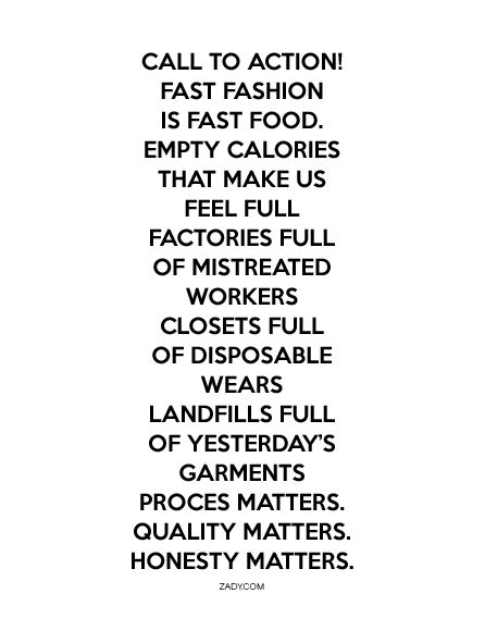 242 best images about fast fashion   no thanks  on