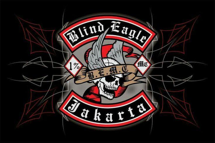 Blind Eagle MC