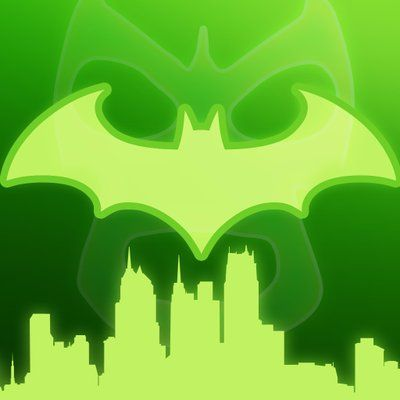 Rule Gotham City on Twitter