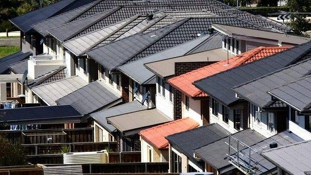 New $900M Mega-Suburb Touted For Brisbane