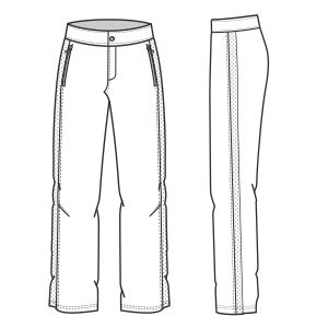 Browse our  sewing patterns MEN