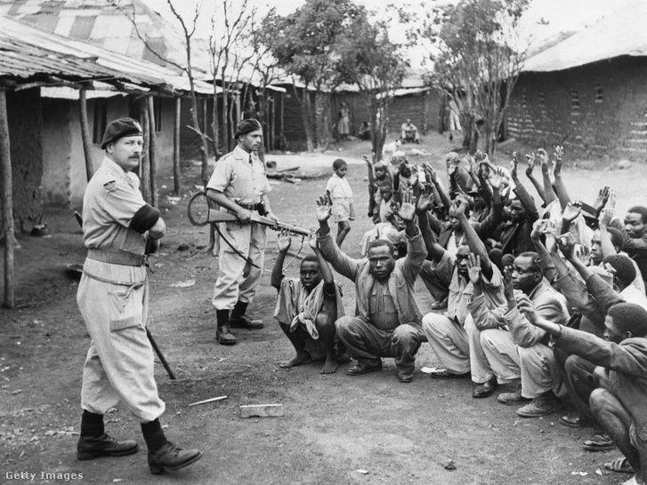 Fény derült a brit koncentrációs táborok rémségeire - http://hjb.hu/feny-derult-a-brit-koncentracios-taborok-remsegeire.html/