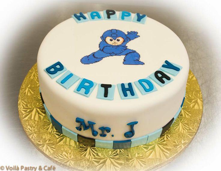 Mega Birthday Cake