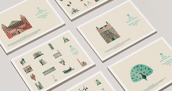 Bective Brand Identity on Behance