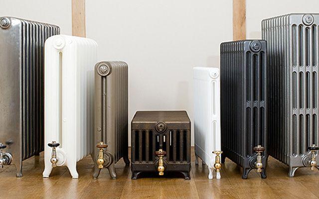 M s de 25 ideas incre bles sobre radiadores de hierro for Decorar radiadores