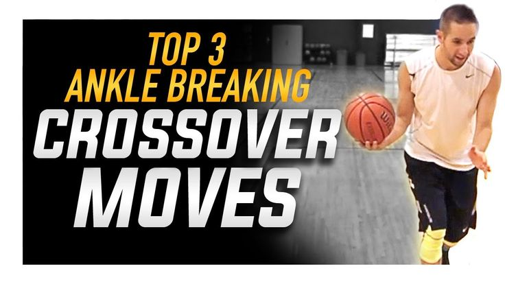 (FREE WORKOUT) Welcome to my Top 3 Crossover Moves tutorials! Today you will learn my 3 favorite simple crossover moves to absolutely destroy your defender and hopefully break their ankles. Once you master these simple crossover variation and moves you will be collecting ankles like you never...  https://www.crazytech.eu.org/top-3-crossover-moves-how-to-break-ankles/