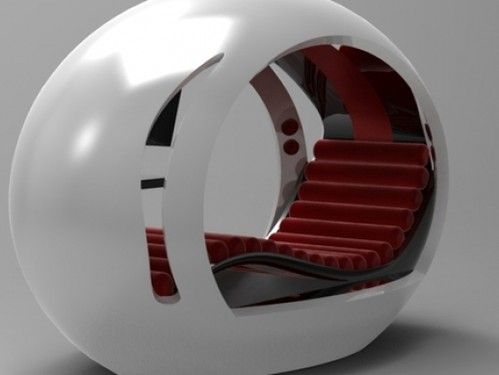 Elegant 230 Best Futuristic Furniture Images On Pinterest | Home, Architecture And  Chairs Idea