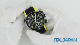 Reloj Momo Design modelo MD2005SB Diver Pro Chrono. Reloj de Buceo http://blgs.co/N930WQ