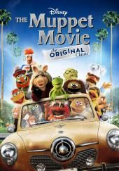 The Muppet Movie Movie Poster Image