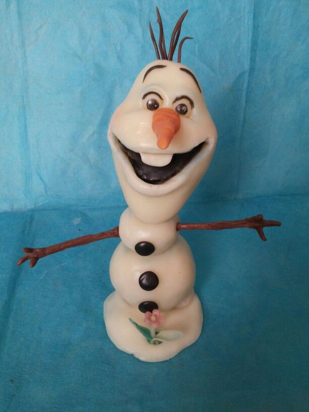 Frozen. ..Olaf