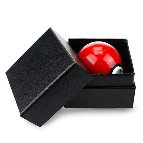TAKEAHIT Everyone Smoke Pokemon Grinder With Gift Box Herb Grinder Spice Mill Popular It is designed with the game Pokemon GO,it is the popular grinder now.You deserve to have one. (Barcode EAN = 0613635812513). http://www.comparestoreprices.co.uk/december-2016-4/takeahit-everyone-smoke-pokemon-grinder-with-gift-box-herb-grinder-spice-mill-popular.asp