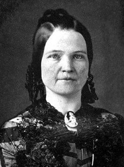 Mary Todd Lincoln  Birth: 	Dec. 13, 1818  Death: 	Jul. 16, 1882  Presidential First Lady. She was born to pioneer settlers in Kentucky. When Mary Lincoln was seven, her mother died and her father remarried.At 21 she moved to Springfield to live with a sister and that is where she met Abraham  Children:    Robert Todd Lincoln (1843 - 1926)*    Edward Baker Lincoln (1846 - 1850)*    William Wallace Lincoln (1850 - 1862)*    Thomas Lincoln (1853 - 1871)*