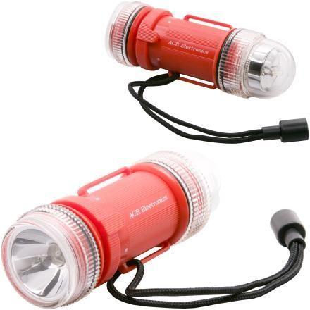 ACRFirefly+Plus+Strobe/Flashlight+Combo