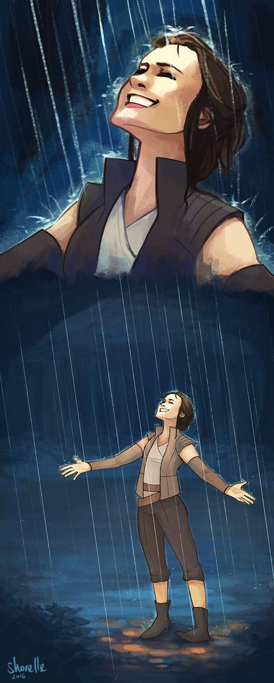 rey - with the falling sky and the rain by shorelle on DeviantArt