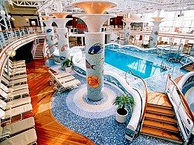 Croaziera Singapore, Indonezia, Malaezia si Thailanda la bordul Sapphire Princess