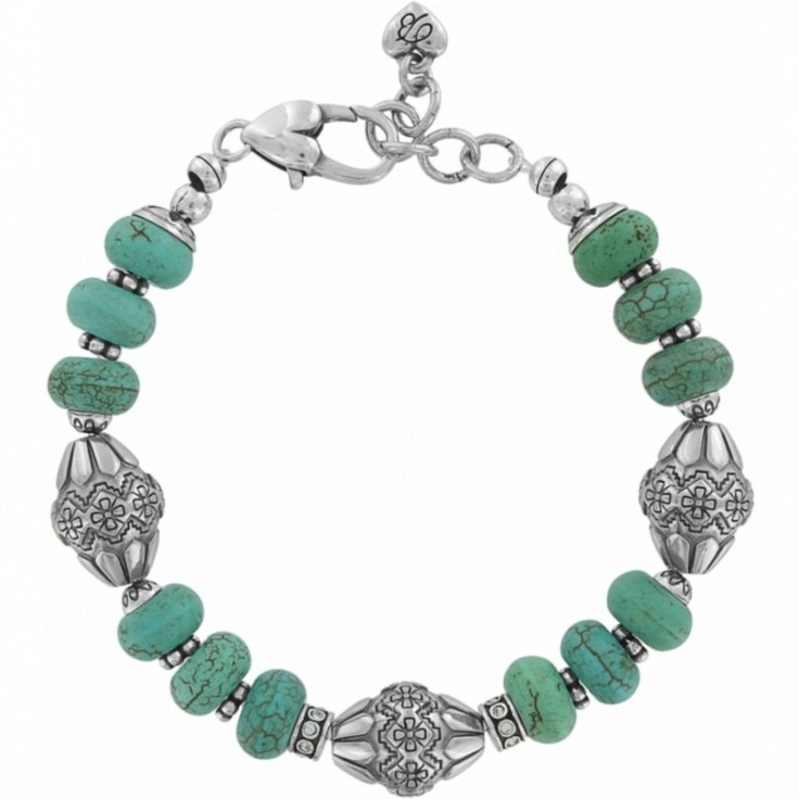 Brighton Jewelry Santa Fe Santa Fe Bracelet    I have this and it is absolutely a favorite!!!!