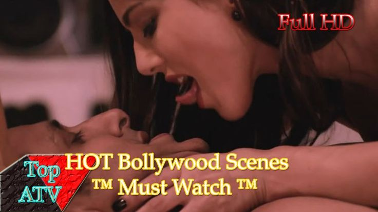 10 HOT Bollywood Scenes Every Guy Would Love To Watch On Repeat Mode! Mu...