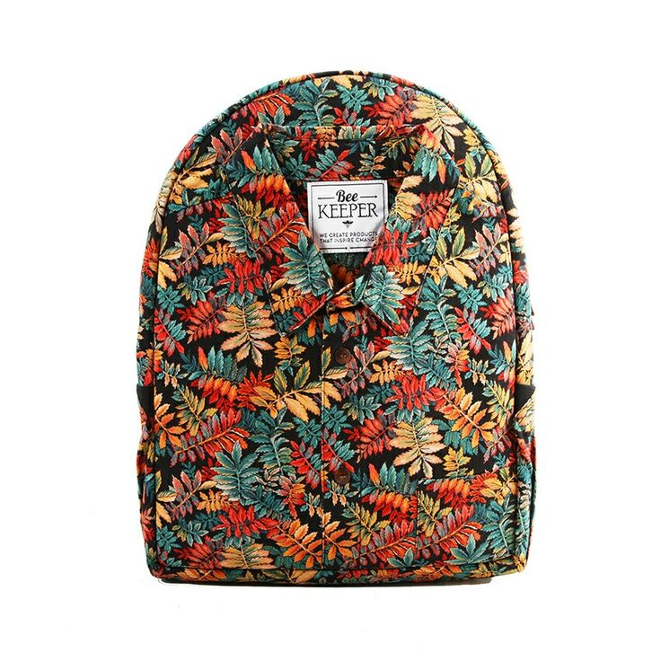 The BeeKeeper backpacks will tackle the world's massive textiles waste issues head on whilst funding an English Program in a school in rural Cambodia, giving each child a rich future of quality education. www.beekeeperglobal.com