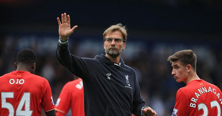 Kiat Klopp Melecut Semangat Juang Pemain Liverpool -  http://www.football5star.com/berita/dua-kisah-yang-menginspirasi-klopp-di-liverpool/