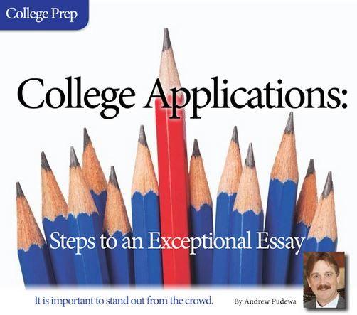 Exceptional college essays