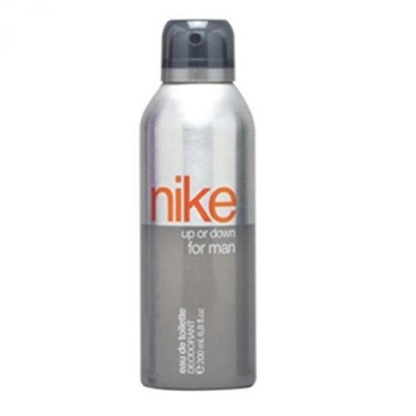 Nike Up Or Down Men Deo from Amazon