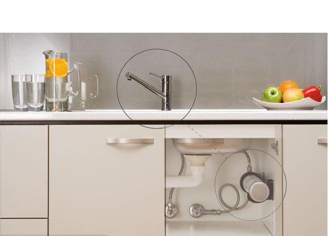 The 6 Best Under Sink Water Filters, Under Cabinet Water Filter