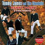 Hanky Panky & Other Favorites [CD], 10001479