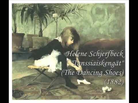 """Jean Sibelius - Kuusi """"Fir Tree""""Op.75/5 played by Eero Heinonen . Hyvää Itsennäisyyspäivää,suomalaiset !"""