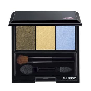 "Shiseido's ""Opera"" trio is so much fun to wear."