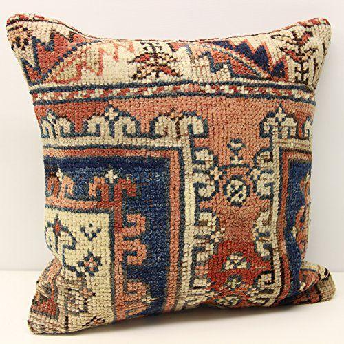 Anatolian pillow cover 18x18 inch (45x45 cm) Oriental Kil... https://www.amazon.com/dp/B078RXQZN5/ref=cm_sw_r_pi_dp_x_msntAbME5Z517