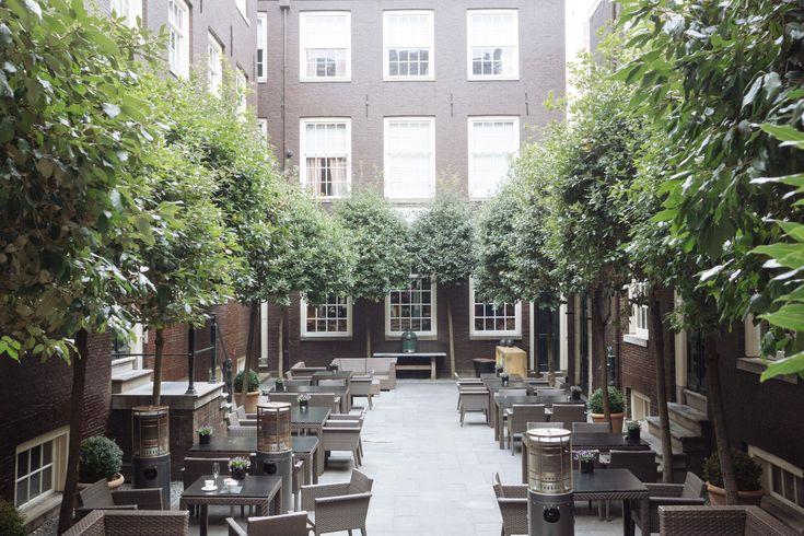 Afbeeldingsresultaat voor dylan hotel amsterdam