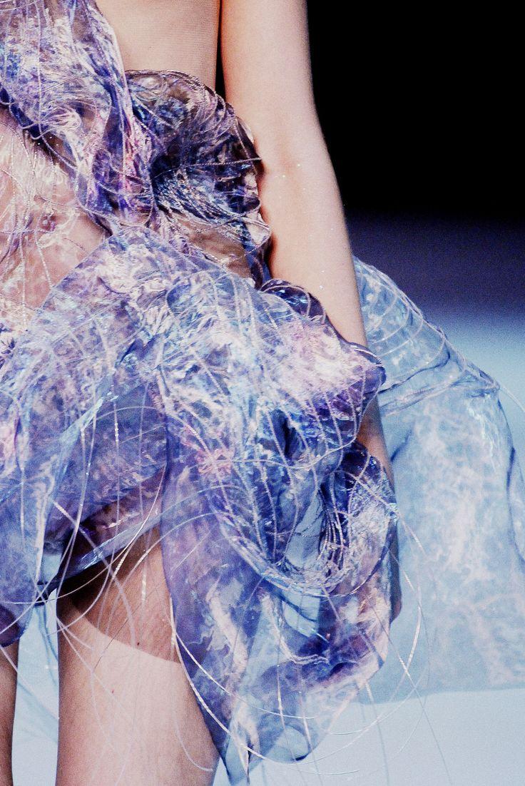 """""""Alexander McQueen S/S 2010 rtw, Plato's Atlantis"""""""