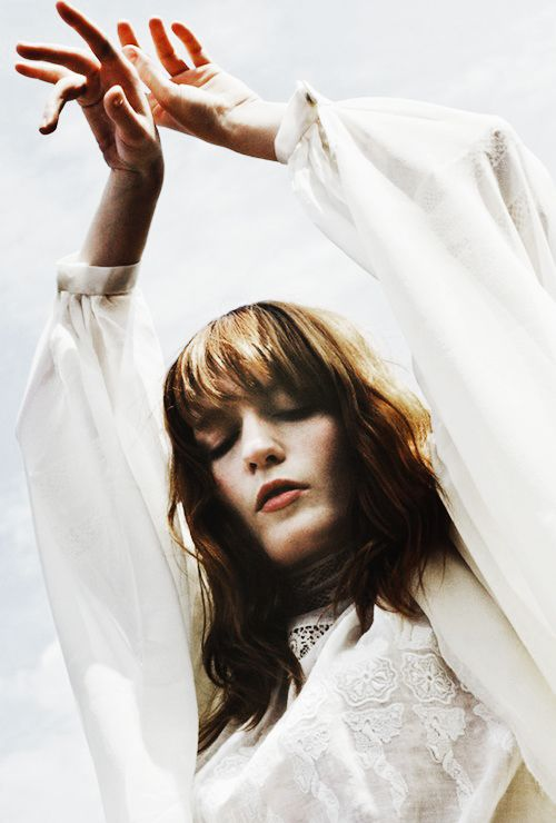 Florence + the Machine: What the Water Gave Me