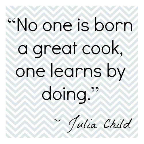 Happy 100th Birthday to the amazing Julia Child!