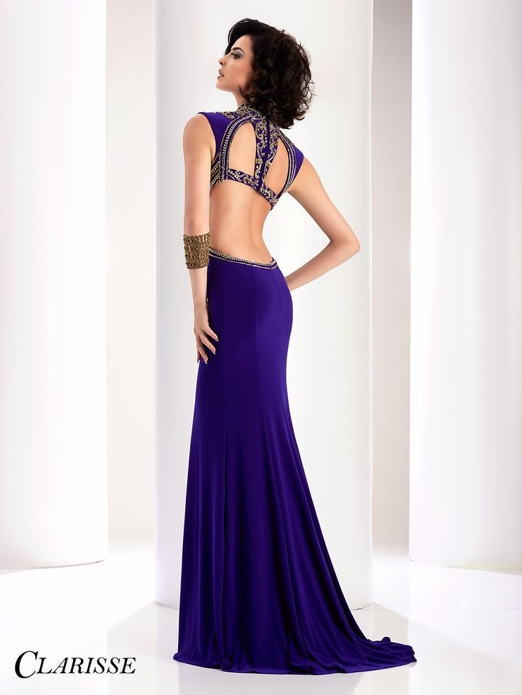 28 best Purple Prom Dresses images on Pinterest | Formal dress ...