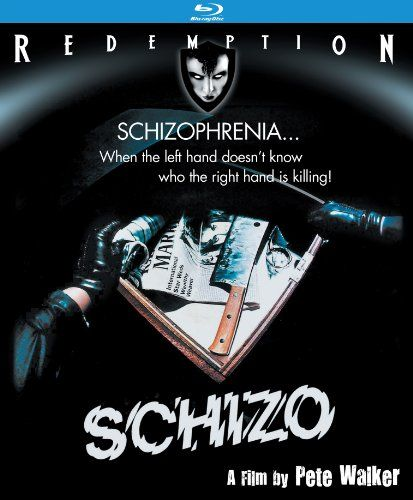 Buy Schizo: Remastered Edition [Blu-ray] from Amazon US (AFFILIATE LINK)