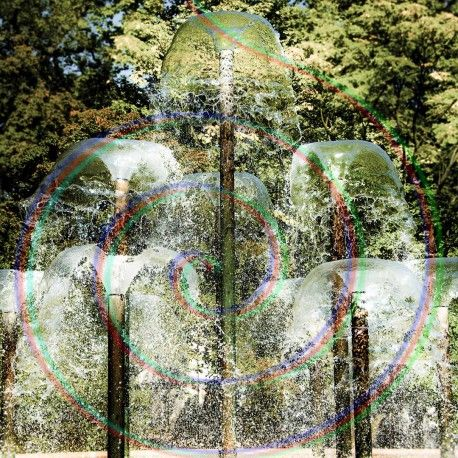 Download PHOTO: Kurpark Bad Homburg