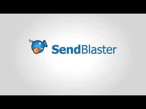 Ultimate Free Bulk Mass Email Sender Software - 2017 - YouTube