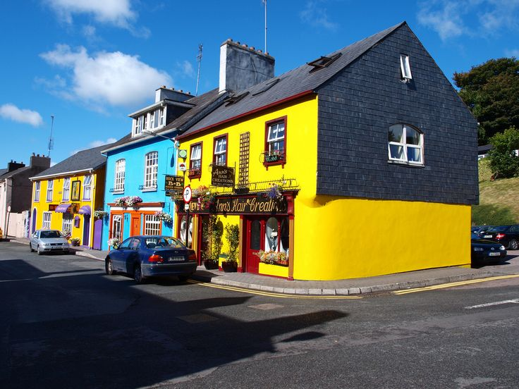 TravelMag.com asked 300 writers, photographers and selected travel professionals with a love for all things Irish, to name the three towns in Ireland that they consider to be the most charming. Here are the 20 towns in Ireland that accumulated the most...