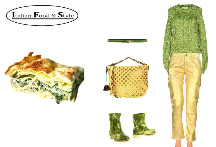 #outfit #pull #verde #fashion #food
