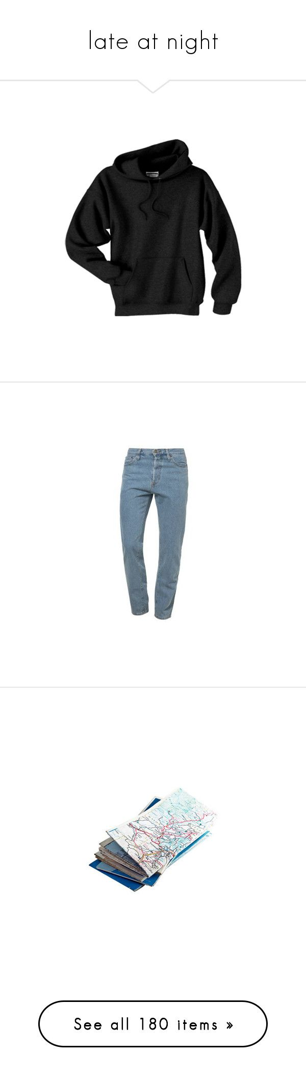 """""""late at night"""" by oisauce ❤ liked on Polyvore featuring tops, hoodies, sweatshirts, jackets, sweaters, sweatshirt hoodies, hooded sweatshirt, hoodies sweatshirts, pullover hoodies and pullover sweatshirt"""