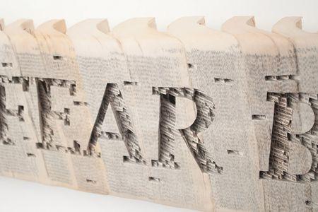 Textonomy installationPaper Cut, Old Book, Book Art, Bookart, The Artists, Brian Dettmer, Paper Art, Paper Sculpture, Altered Book