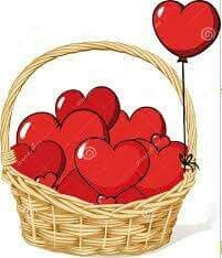 Chi semina amore raccoglie cuori ..