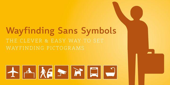 Wayfinding Sans Symbols (HOT font) - http://fontsdiscounts.com/wayfinding-sans-symbols-hot-font-2/