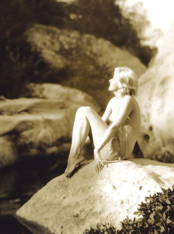 Jean harlow nude Nude Photos 17