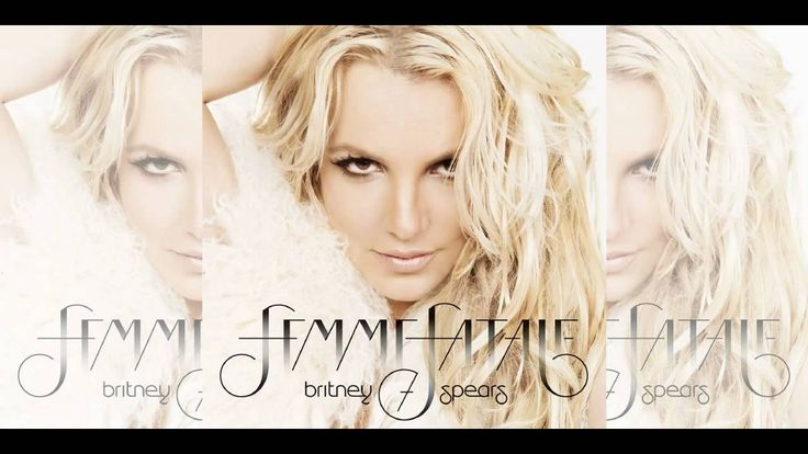 Britney Spears - Big Fat Bass feat wil.I.Am [Full Song]