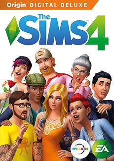 The Sims 4 is coming out September 2!!! I feel like I need this in my life.