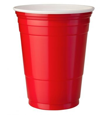 Classic Red Solo Cups
